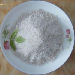 大颗粒工业盐
